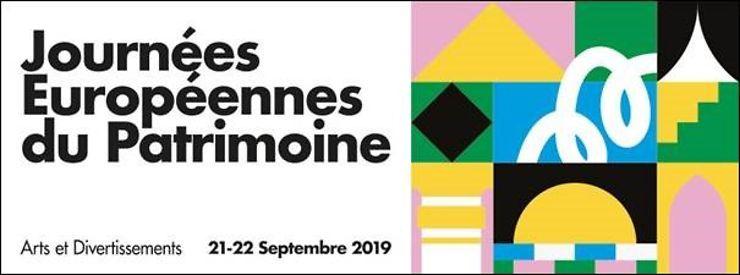Journées européennes du patrimoine 2019 au Musée maison natale du Maréchal Joffre